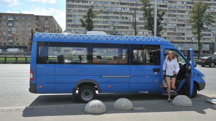 Водителя маршрутки, отказавшегося везти пассажирку по социальной карте, уволили