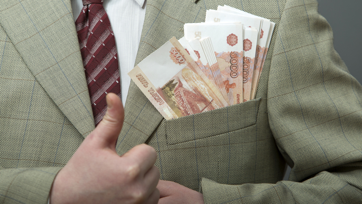 «Советник президента» обещал решить проблему за 3,5 миллиона: в Петербурге задержан мошенник