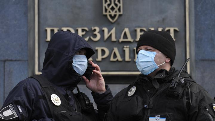 У Зеленского предложили по закону разграничить русский язык