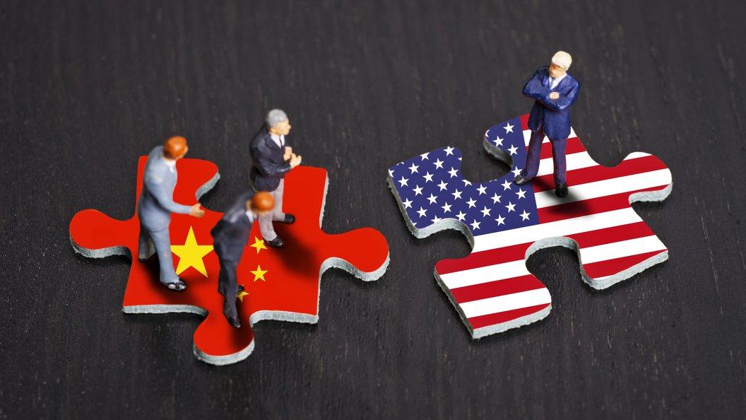 Война продолжается: Китай объявил о введении новых торговых пошлин против США