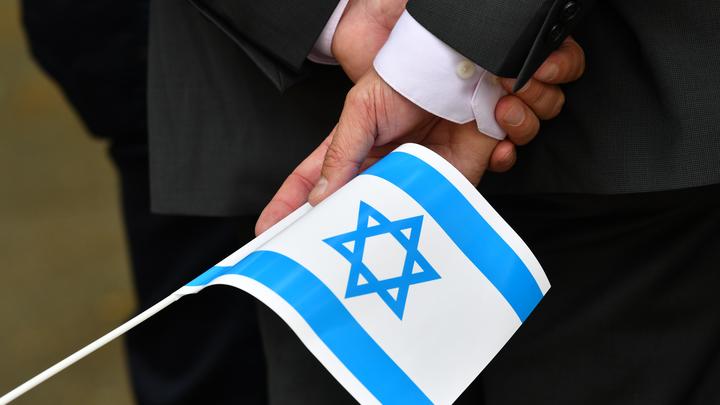 Сначала Ил-20, теперь «неопознанные цели»: Израиль оправдал новый пуск ракеты ПВО «небольшой ошибкой»