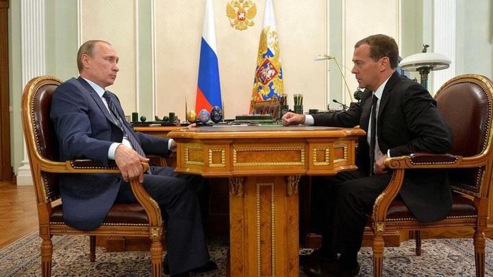 Путин выбил из правительства идейных либералов, ставка на технократов