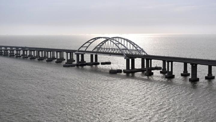 Ближе до неньки: В Раде нашли единственный плюс в Крымском мосту