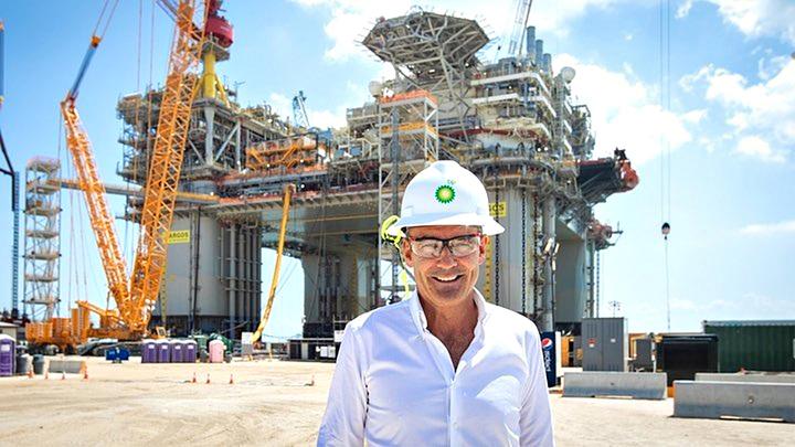 Глава BP Бернард Луни: Роснефть – ключевая часть нашего бизнеса