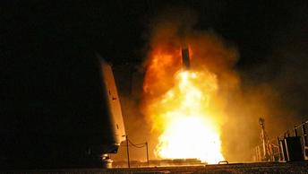 Не видит, не слышит, но много врет: Пентагон заявил о «неэффективности» российских ПВО в Сирии