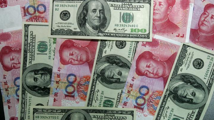 Абсурдная война: Торговое сальдо США и Китая растет, несмотря на пошлины
