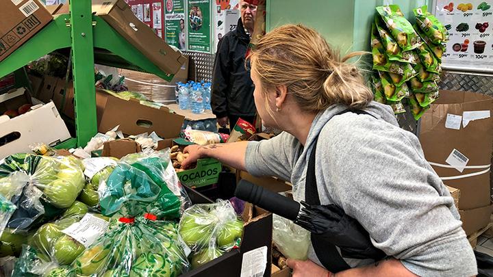 Миллионы русских недоедают. Виновные в крахе системы названы