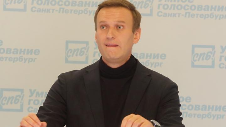 Доктор Сосновский о букете диагнозов Навального вплоть до опухоли: Почитайте. Это стоит того!