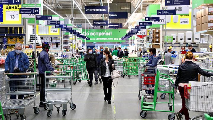 Люди сами виноваты в инфляции – много тратят. Эльвира Набиуллина останавливает рост экономики