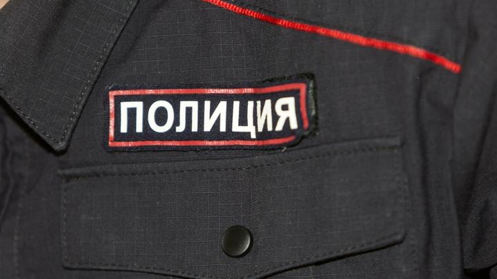 Полицейского подозревают в ограблении с газовым баллончиком в Новосибирске