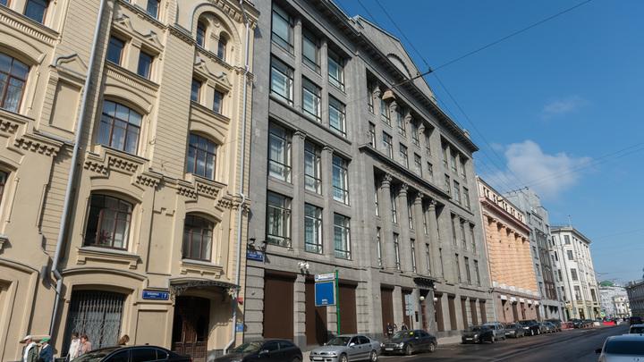 На санкции ответим отменой валютного контроля: Минфин предлагает прекратить репатриацию капиталов в Россию
