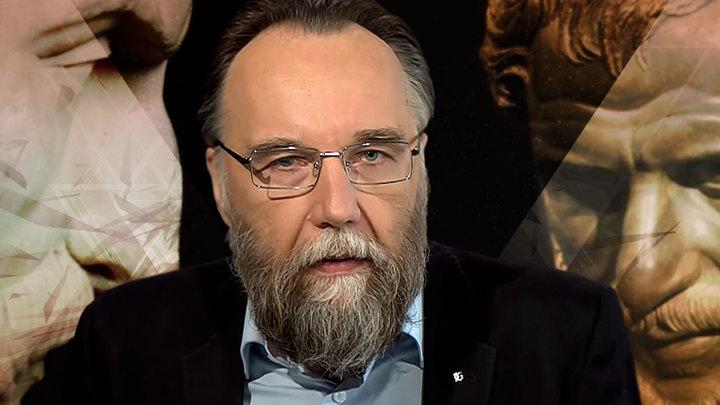 Александр Дугин: От Демокрита к демократии