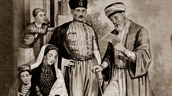 Крымские татары на службе России – развенчание вражеских мифов