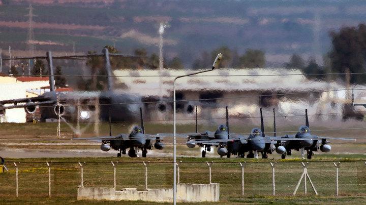 Анкара и Берлин: полное военное непонимание