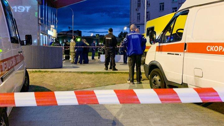 Одни убегали, другие догоняли и били: Свидетели драки у метро Электрозаводская рассказали об инциденте