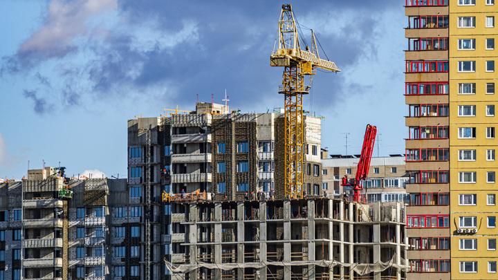Первенец ради квартиры: На Кубани сумма ипотечного займа выросла на 500 тысяч рублей