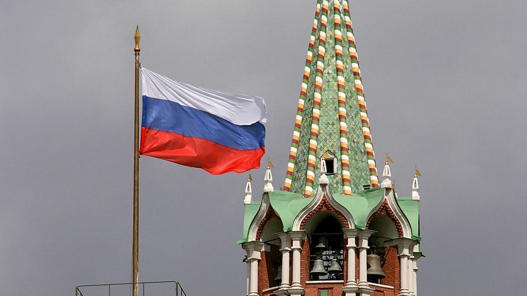 Владимир Путин утвердил состав президентской администрации