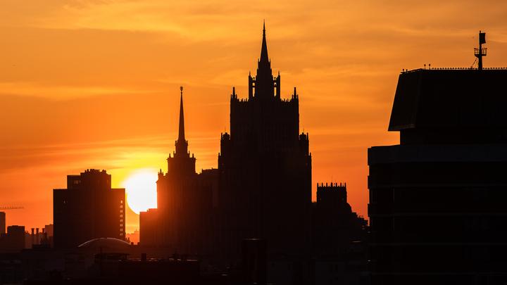Узнаете...:Россия готова ответитьСША, пожелавшим выйти из очередного договора