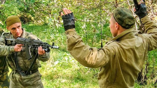 Взорвать Северный поток: Пойманные шпионы НАТО делятся информацией