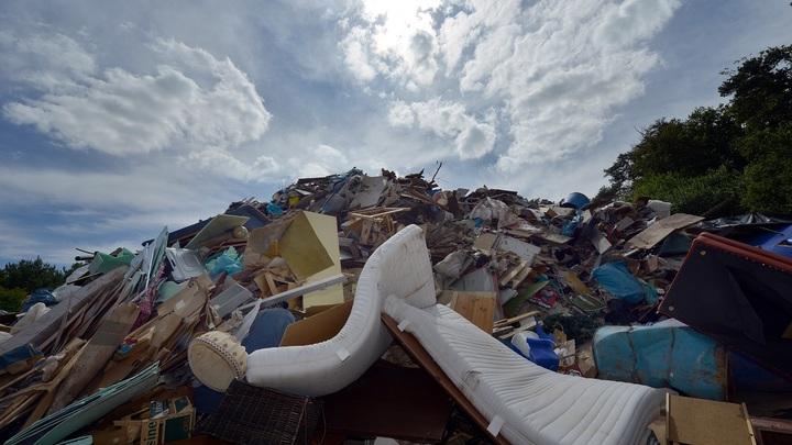 Каждый житель Московской области будет платить за мусор более 3 тысяч рублей в год