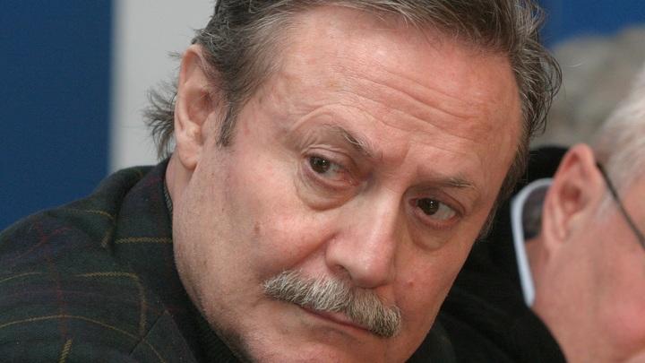 Худрук Малого театра Юрий Соломин: Путин делает очень многое для русской культуры, мы ему верим
