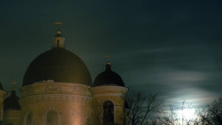 Путин встретит Рождество в Спасо-Преображенском соборе Петербурга, где его крестили