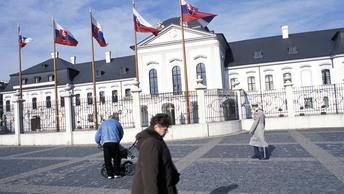 В парламенте Словакии пройдёт голосование о признании Крыма российским