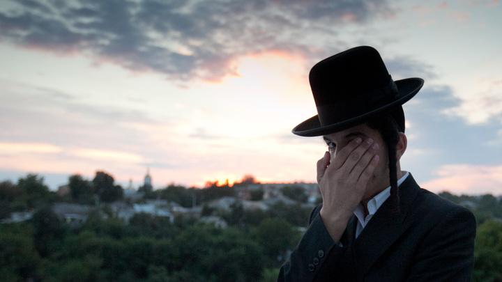 Самолет совершил экстренную посадку в Греции из-за иудеев-ортодоксов