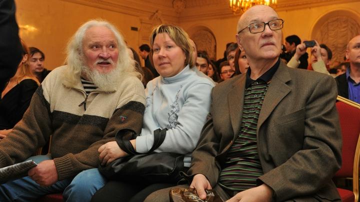 Миротворец открыл охоту на легенд советского кино