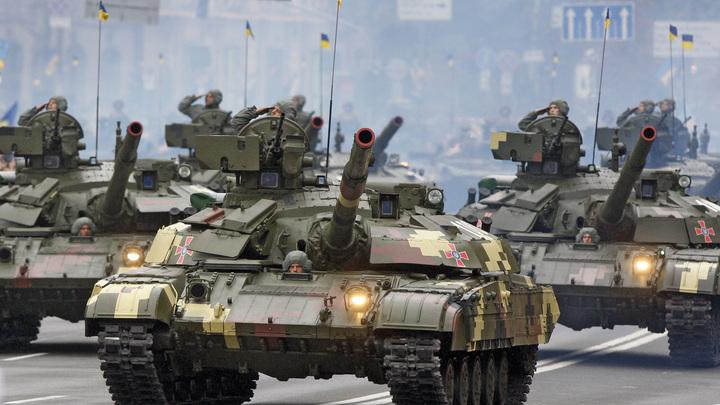 Погоревшего на танковых двигателях директора арестовали после пламенной речи Порошенко