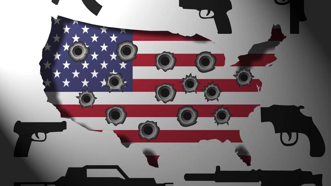 США продали зарубеж оружия на42 млрд долларов