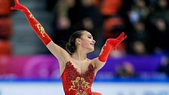 Русские - лучшие на Чемпионате Европы по фигурному катанию