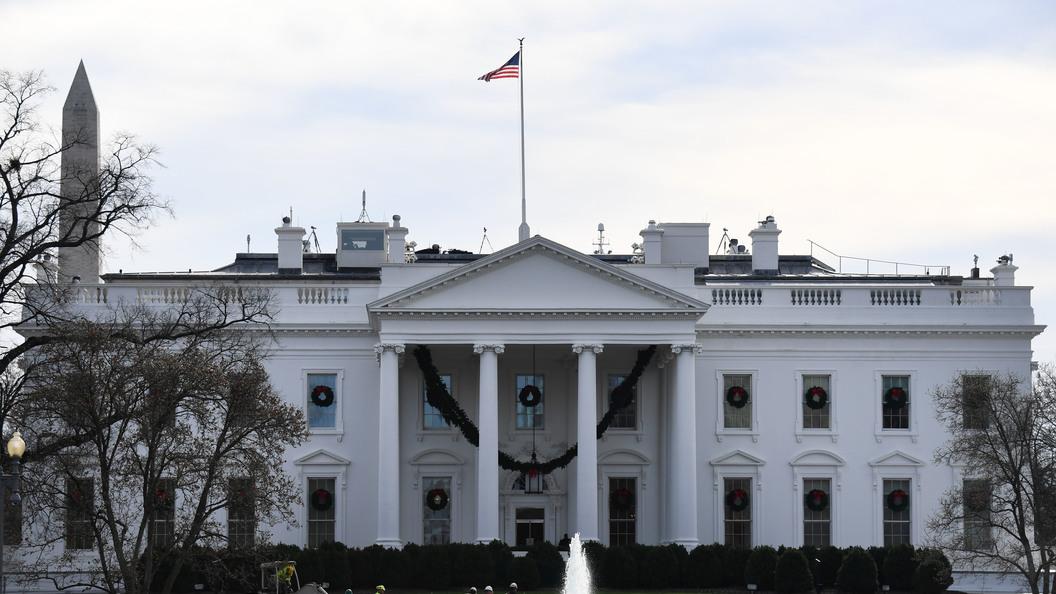Белый дом прокомментировал обострение палестино-израильского конфликта