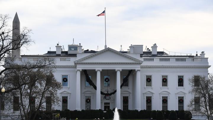 Белый дом попытался обелить Трампа после заявлений по Иерусалиму