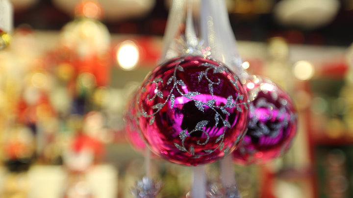 По фунту на нос: Британцев в Афганистане обескуражили подарками на Рождество