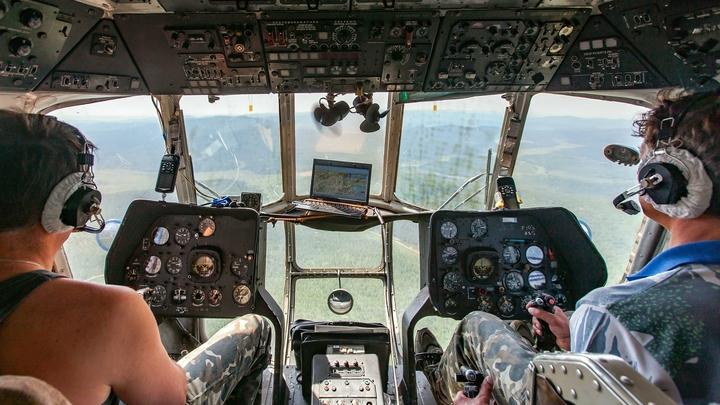 Спасение детей доверили проверенным технологиям: Таиланд предпочел вертолеты из РФ сомнительной подлодке Маска