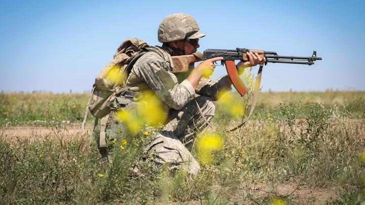 «Зачистить, пока не поздно»: Жилин сообщил об угрозе наемников США в Донбассе