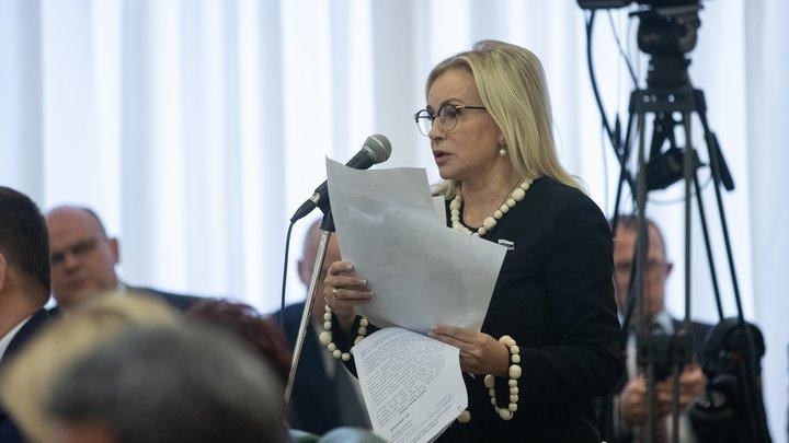 Крымский сенатор предложила создать игру о воссоединении полуострова и России