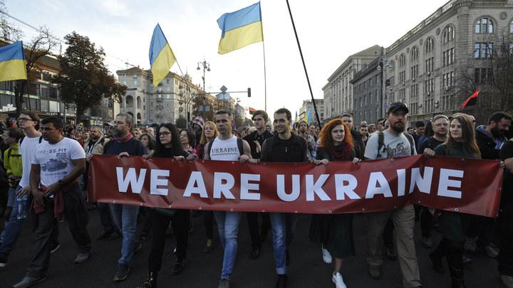 Минск и Киев включили в состав России - по версии британских рокеров: Vhehehe Ruhhhhh