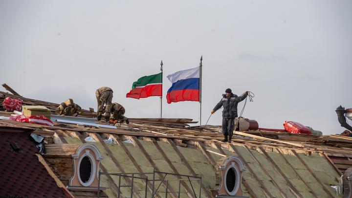 Двадцатилетие создания Союзного государства: В Минске праздник отметили призывами к незалежнасци