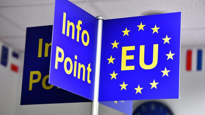 Список невыездных российских чиновников пополнится: ЕС вводит новые санкции - источник