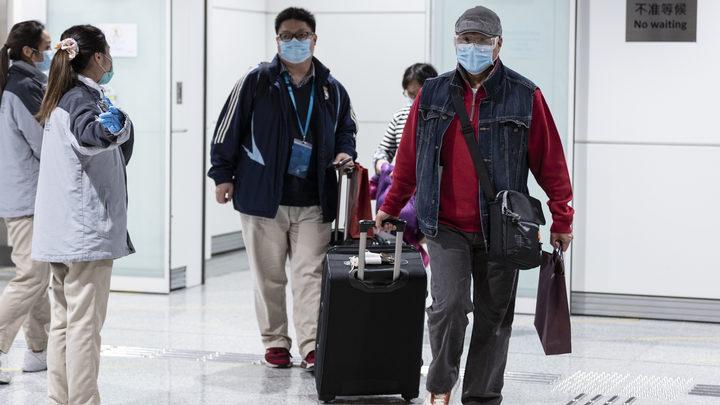 Выздоровел? На карантин! В Ухане почти у 200 человек выявили повторное заражение коронавирусом