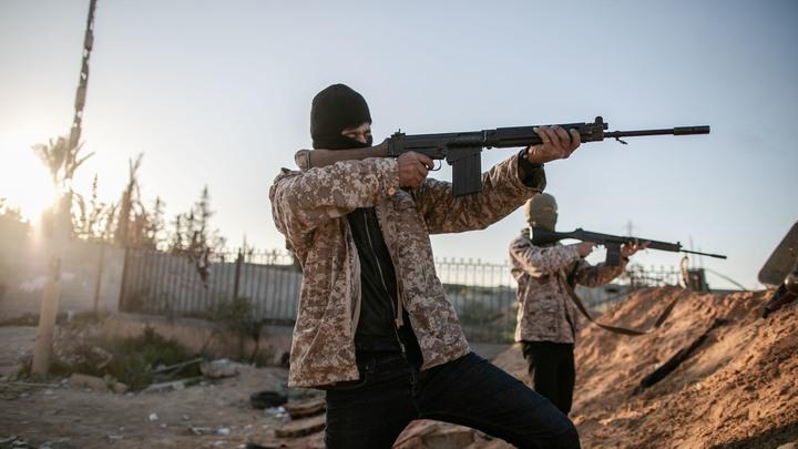 Про похищение российских социологов в Ливии сняли фильм: Малькевич поделился деталями кинокартины