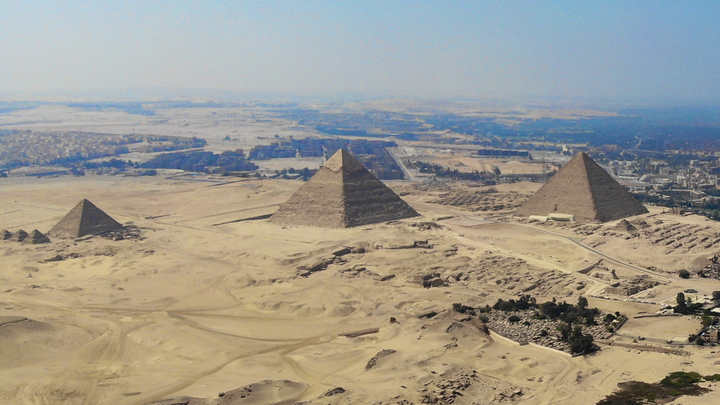 Древний храм или природное чудо? Тайна уральской пирамиды Хеопса близка к разгадке