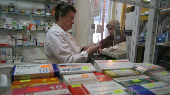 Хватит разводить панику: Сенатор Лисовский рассказал, чем заменить дорогие лекарства США