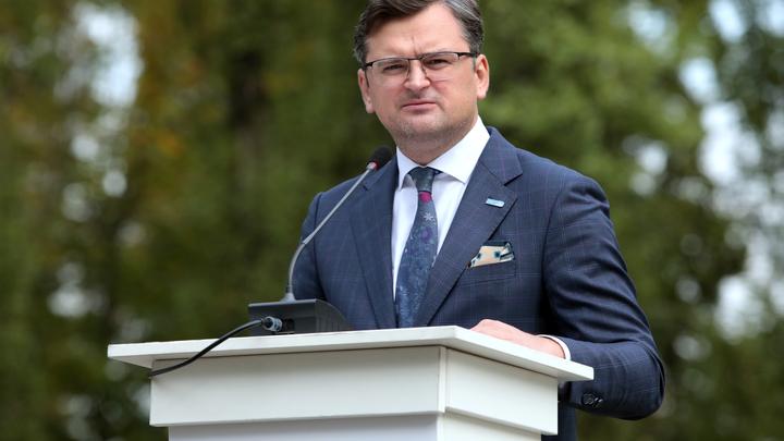 Глава МИД Украины разразился громким обещанием: Мы выжмем Россию из Крыма