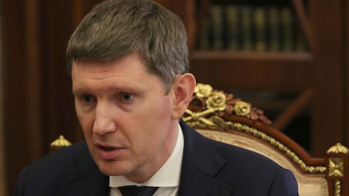 Русский министр расписался в бессилии: Стоило похвалить, как он опять за старое