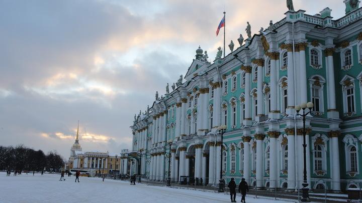 Плюсовая температура, слякоть и потоп: погода на 27 февраля в Санкт-Петербурге