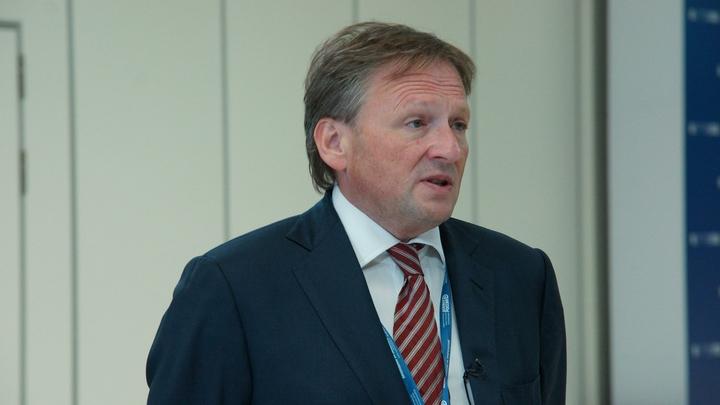 Борис Титов примет участие в пресс-конференции по Столыпинскому форуму