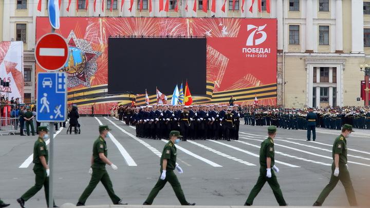 Провокация перед Парадом Победы довела до досрочного увольнения: Источник раскрыл итоги экспертизы